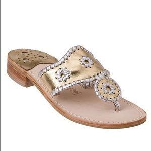 Jack Roger Hamptons Sandals